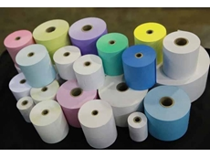 Dry cleaning wet strength rolls
