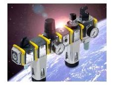 The Moduflex FRL system.