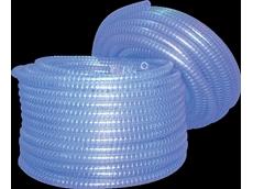 ClearSpring hose form Parker Hannifin