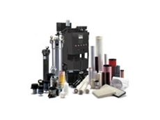 Filters, Configurations and Filter Solutions from Parker Hannifin