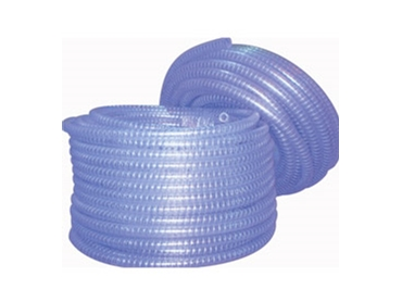 PVC Reinforced Hoses for Demanding Application