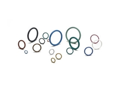 Parker Hannifin's O rings range