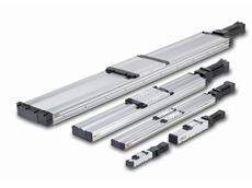 400XR Precision Linear Positioners