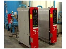 One of many Pneudri systems in Australia chosen for its space and energy savings features.