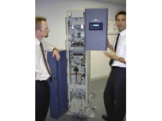 Gamsee Industries installs new domnick hunter MAXIGAS nitrogen generator package