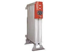 PNEUDRI MX heatless dryer.
