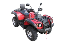 All Terrain Vehicles from Parklands Power Products