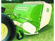 Amazone Groundkeepers from Parklands Power Products (Aust)