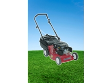 PCS-4040 walk behind mowers