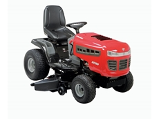 Murray Ride On Mowers