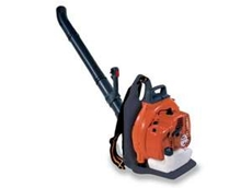 Oleo-Mac BV162 - Safe ergonomic blowers