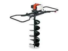 Oleo-Mac Earth Augers 81CC from Parklands Power Products (Aust)
