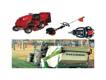 Powered Lawn And Garden Equipment By Parklands Power Products