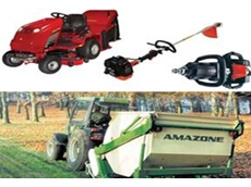 Powered Lawn and Garden Equipment from Parklands Power Products