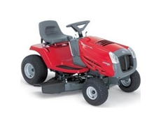 Ride On Mowers by Parklands Power Products