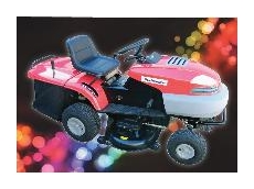 TY33015 ride-on mower