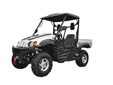 Utility Terrain Vehicles