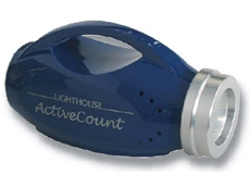 ActiveCount Microbiological Air Sampler