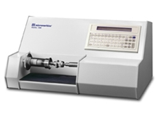 GeoPyc 1360 envelope density analyser