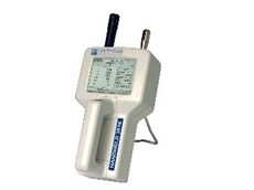 Particle and Surface Sciences distribute the Lighthouse Handheld 3016 IAQ particle counter
