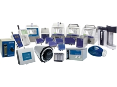 Lighthouse Range of Cleanroom Monitoring Instrumentation