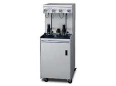 Micromeritics' AutoPore IV 9500 Series