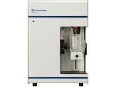 Micromeritics Elzone II 5390