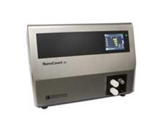 NanoCount 25 nanometer liquid particle counter