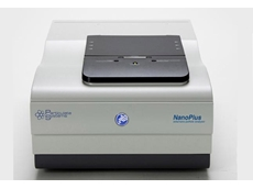 NanoPlus DLS nano particle size and zeta potential analyser