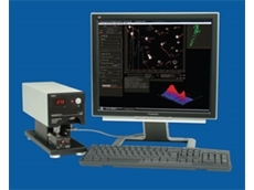 NanoSight LM20 nanoparticle analysis instruments provide particle-by-particle analysis