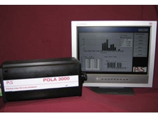POLA 3000 online particle analysers are ideal for use in harsh environments