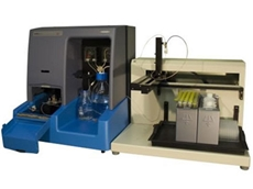Gilson AutoSamplers are now available for NS500 nanoparticle characterisation systems