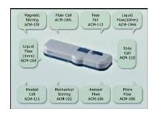 Ankersmid's Eyetech image analysis software