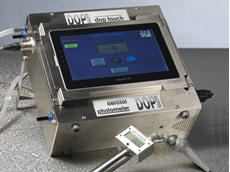 DOP3500 touch screen photometer