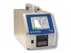 SOLAIR 1100LD Airborne Particle Counters
