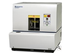 Sedigraph III 5120 particle size analyser