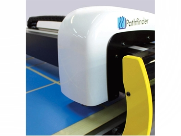 Low ply laser cutting from Pathfinder Australia