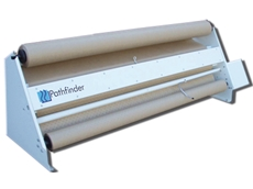Punchline paper perforator from Pathfinder Australia