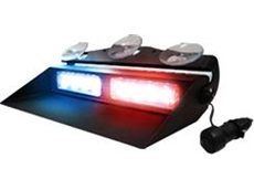 Axixtech Micromax Intercept LED covert dash lights