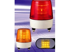 LED Flashing Warning Lights