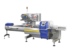 General System Pack upgrade to the 75EVO series of electronic flow wrappers from Paxon packaging