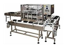 Modified Atmosphere Packaging Tray Sealer