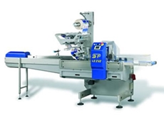 GSP45 EVO flow wrapping machines