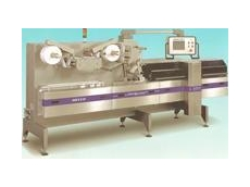 Hiwrap 504 wrapping machine