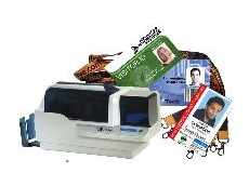 Comply with the latest OH&S laws with a Zebra Card Printer