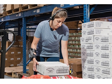 Efficiency and Visibility with Peacocks Inventory Management & Proof of Delivery Solutions