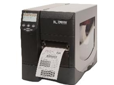 Peacock Bros has provided a new range of thermal barcode label printers replacing the current Z4 and Z6 plus series.