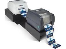 Primera FX400 in-house foil imprinting system