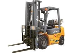 RFID Forklift