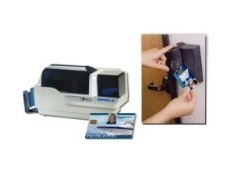 Zebra card printer P330i now available with smart card option